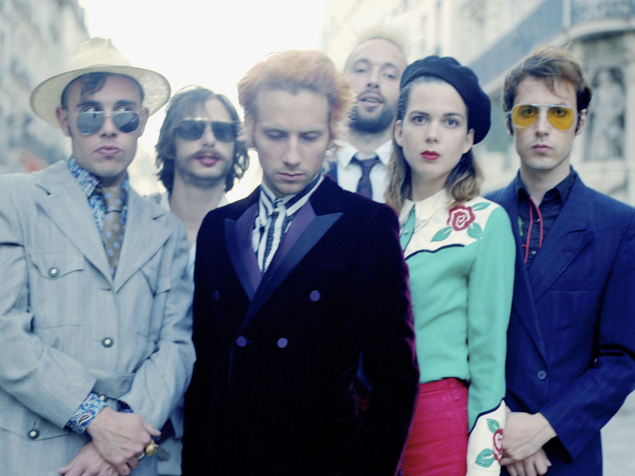 10 Band Indie Terbaik Yang Berasal Dari Prancis