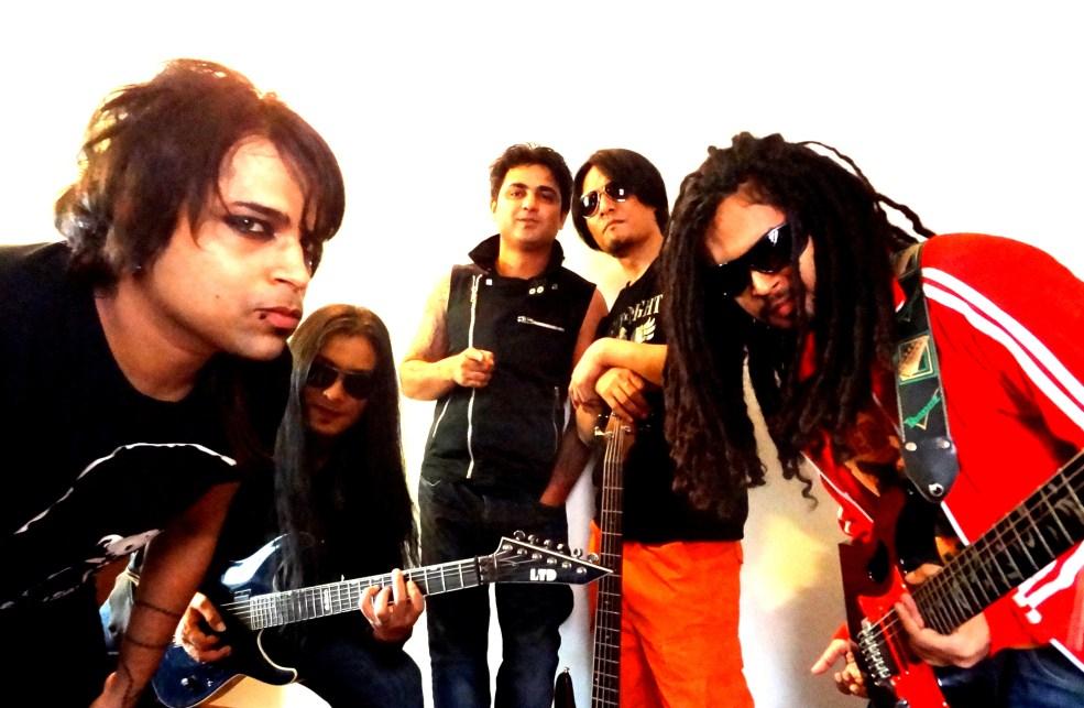 10 Band Rock Terbaik Yang Ada di Negara India