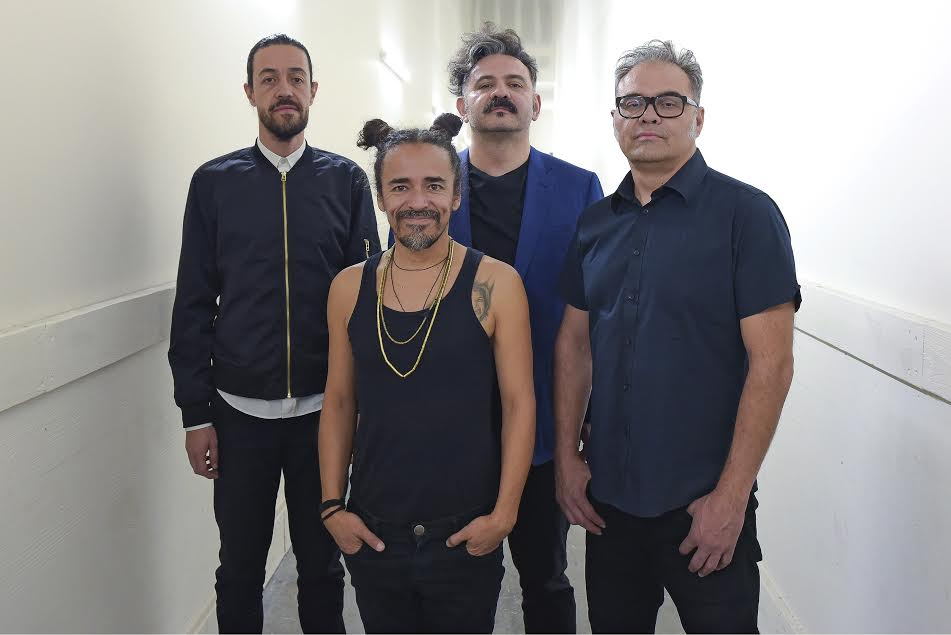 9 Band Meksiko Yang Pernah Mengguncang Dunia